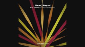 Above & Beyond Feat. Robert Bedford - Sun & Moon