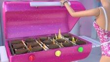 Barbie Muhteşem Havuz Partisi Türkçe