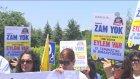 Bes, Enflasyon Farkı İçin İş Bırakacak - Ankara