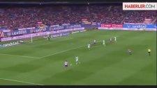 Chelsea, Felipe Luiz Transferi İçin Atletico Madrid'le Anlaştı