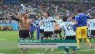 Dünya Kupası'nda Arjantin - Almanya İstatistikleri
