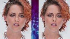 Kristen Stewart Saçlarını Kısa Kestirdi