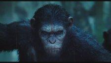 Maymunlar Cehennemi : Şafak Vakti Fragman 11 Temmuz 2014