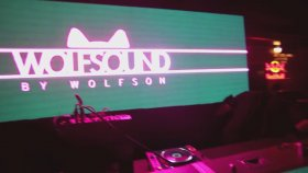 Wolfson - The Wolfsound