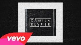 Camila - Lagrimas (Cover Audio)