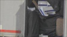 Erzurum'da 507 Bin 500 Paket Kaçak Sigara Ele Geçirildi