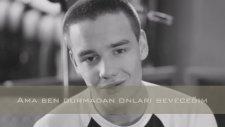 One Direction - Little Things Türkçe Çeviri Hd