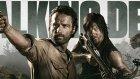 The Walking Dead 1.sezon 1.bölüm (türkçe Altyazılı)