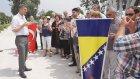 Srebrenitsa Soykırımının 19. Yıl Dönümü - Adana