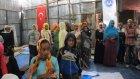 Tdv'den Etiyopyalı Muhtaçlara Yardım - Addis Ababa
