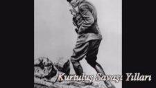 Atatürk Resimleri - Selanik Türküsü Ve Bülbülüm Altın Kafeste