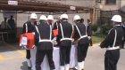 Beyin Kanaması Geçiren Emekli Polis Toprağa Verildi - Hatay