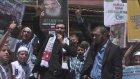 İsrail'in Gazze Saldırılarının Protesto Edilmesi - Konya/bartın/gümüşhane