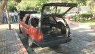 İşten Çıkarıldığı İddiasıyla Otomobilini Yaktı - Şanlıurfa