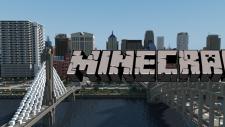 Minecraft Modern Mimari- Bölüm 1- Modern ev