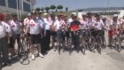 Pedallar, Kıbrıs Barış Harekatı'nın 40. Yılı Anısına Dönüyor - Bolu