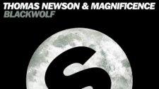 Thomas Newson Feat. Magnificence - Blackwolf (Original Mix)