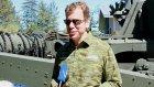 Abd'de Eski Tank Ve Askeri Araçlar Açık Artırmada - Calıfornıa