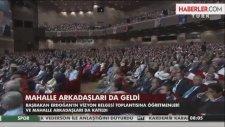 Başbakan Erdoğan'ın Vizyon Belgesi'ne Aziz Yıldırım Çağrılmadı