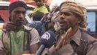 Amran'lı Yerleşimciler Çatışmaladan Kaçıyor - Sana