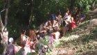 Edremit'te Uluslararası Ritim Ve Dans Kampı Başladı