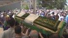 Tayland'da Denizde Boğulan Tekstilcinin Cenazesi Toprağa Verildi - Bursa
