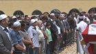 Trafik Kazasında Ölen Polis Memuru Toprağa Verildi - Afyonkarahisar