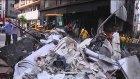 Zeytinburnu'ndaki Patlamanın Olduğu Binanın Enkazından Bir Ceset Çıkarıldı - İstanbul