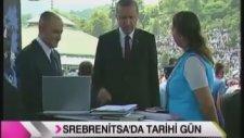 Aliya İzzet Begoviç'in Başbakan Erdoğan'a Vasiyeti !