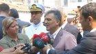 """Cumhurbaşkanı Gül, Palmer Komisyonu'nun Mavi Marmara Raporunu Değerlendirdi: """"Bizim İçin Yok Hükmünd"""