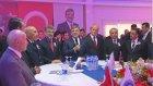 Cumhurbaskani Gül'ün Kayseri Ziyareti-Polisevi Resepsiyonu
