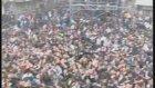 Sehzadeler Sehri'nde Cumhurbaskani Gül'e Coskulu Agirlama-Mesir Dağıtma Töreni