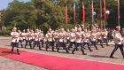Soydaslarda Cumhurbaskani Gül Sevinci-OfficialWelcoming Ceremony