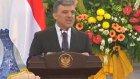 Türkiye ile Endonezya'dan Ekonomik Iliskileri Gelistirme Kararliligi-Cumhurbaşkanı Gül