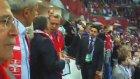 Türkiye Millî Basketbol Takımı Dünya İkincisi