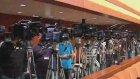 Uganda'dan Cumhurbaskani Düzeyinde Ilk Resmî Ziyaret-CumhurbaşkanıGül'ün Basın Açıklaması