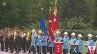 Bosna-Hersek Cumhurbaşkanlığı Konseyi Başkanı İzetbegoviç Çankaya Köşkü'nde