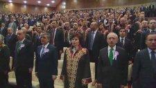 Cumhurbaşkanı Gül, Danıştay'ın 146. Kuruluş Yıldönümü Törenine Katıldı