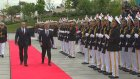 Cumhurbaşkanı Gül Gürcistan'da