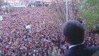 Cumhurbaşkanı Gül, Muş'ta Belediyeyi Ziyaret Etti