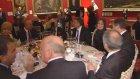 Cumhurbaşkanı Gül, Türk-İngiliz 3. Tatlıdil Forumu Gala Yemeğine Katıldı