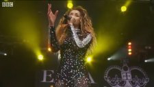 Ella Eyre - If I Go (Canlı Performans)