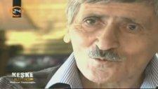 24 Tv Keşke Olmasaydı - Muhsin Yazıcıoğlu (10 04 2012)