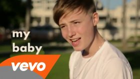 Isac Elliot - My Favorite Girl ( Feat Redrama) Official Video
