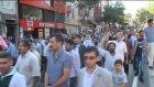 İsrail'in Gazze Saldırılarının Protesto Edilmesi - Saraçhane Pakı - İstanbul