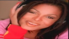 Janet Jackson - Doesn't Really Matter (Offical Video)