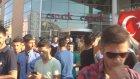Modifiye Araç Sahiplerinden Eylem - Eskişehir