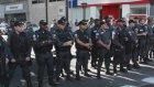 Brezilya'da Dünya Kupası Protestosu - Rio De Janeiro