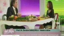 Egzama'ya Bitkisel Çözüm - İbrahim Saraçoğlu