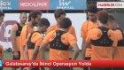 Galatasaray'da İkinci Operasyon Yolda